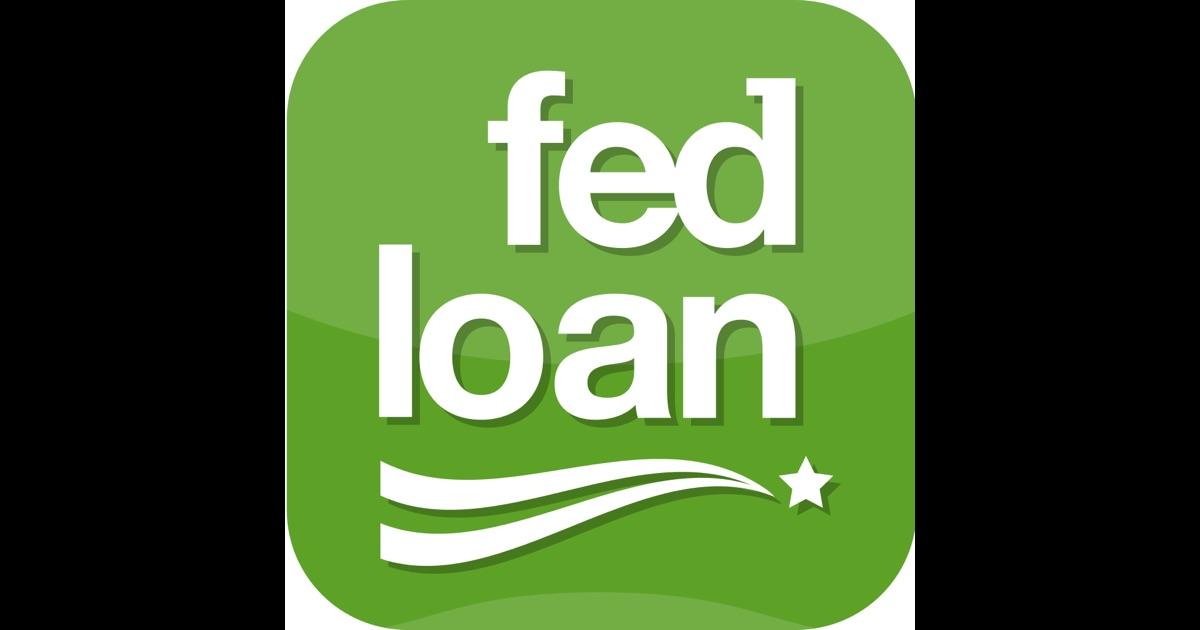 Fedloan servicing login