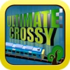 Ultimate Road Cross-Endless Cross Animal crossy road vehicles