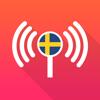 Swenden Radio Live FM tunein (Sverige Radios)