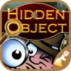 Mysterious Hidden Object - Investigation Game