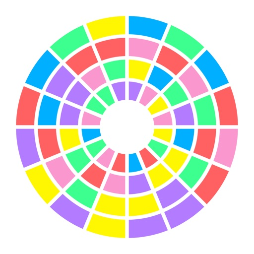 圈圈三消:Circle Crush