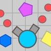 Diep.IO Online - Battle Of Color Tank