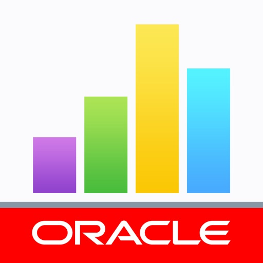 Oracle Business Intelligence Mobile HD