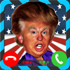 Fake Call Donald Trump 2016 - Prank Your Friends For Free