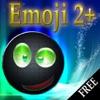 Emoji 2+ - Free Emoticons You'll Love + Emoji Keyboard