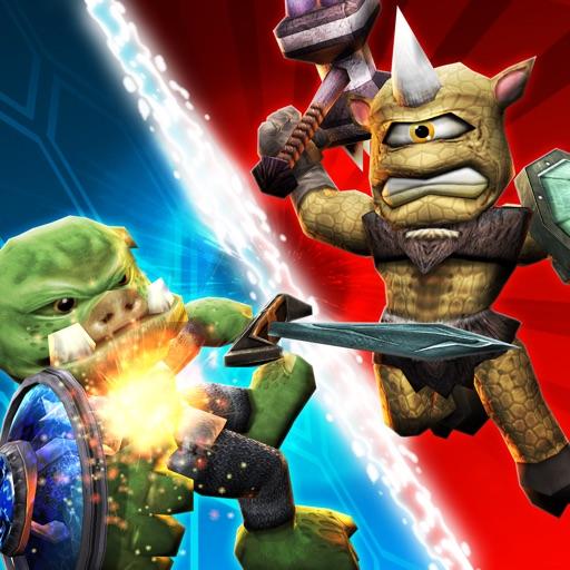 战斗怪兽:Combat Monsters
