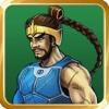 Three Kingdoms War: - Heroes Clash TD Game