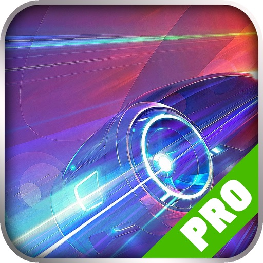 Pro Game - Rocket League Version