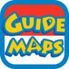 Blaze Gim - Map Radar Pro for Pokemon GO - Locate Pokémon PokeStops and Gyms artwork
