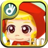 Fairy Tale Tap-The world's most free-style fairy crazy wayward simple action to eliminate small game fairy free words