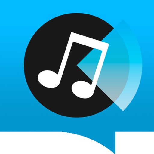 Buma Song Tracker iOS App