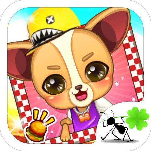 萌萌汪星人 - 打扮可爱小狗狗,爱宠物养成,儿童教育小游戏