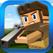 블록 전투시 범죄 방어 : 픽셀 전쟁 Gun-Craft 스나이퍼 슈팅 게임