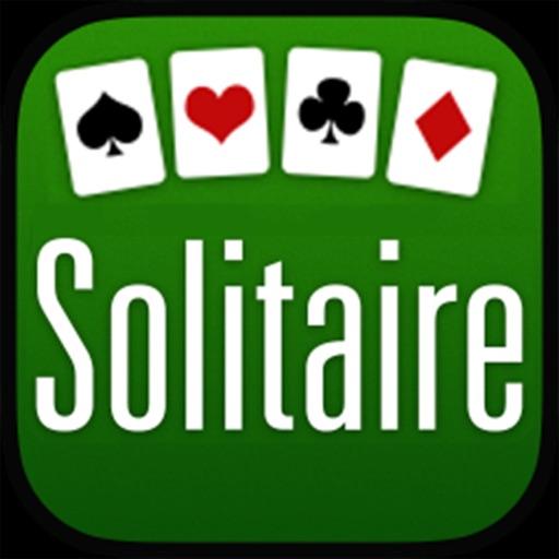 Solitaire - Klondike gratis iOS App