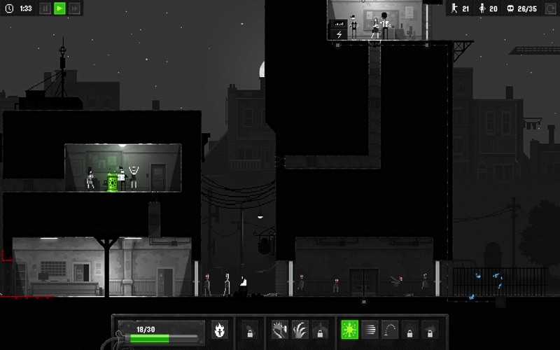 Zombie Night Terror Screenshots