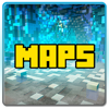 Download Maps for Minecraft PE ( Pocket Edition ) - Epic Map App for MCPE