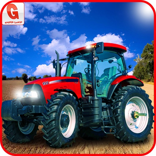 Farming Season 2016 iOS App