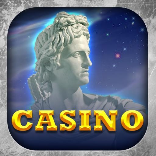 online casino marketing campaign