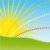 SOLight - La trajectoire du soleil!