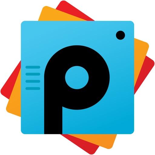 PicsArt- フォトスタジオ画像加工&コラージュ編集