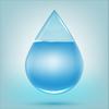 Pluviómetro - Indicador de lluvia