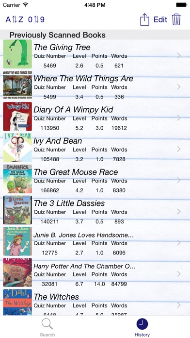download BookScanner App apps 3