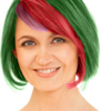 Hair Color Dye - Hair Style Changer Salon and Recolor Booth Editor