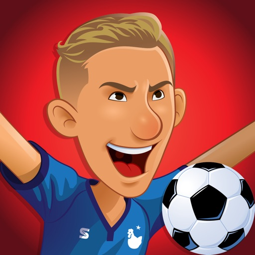 Stick Soccer Icon