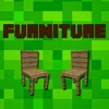 Free Furniture Guide for MCPE