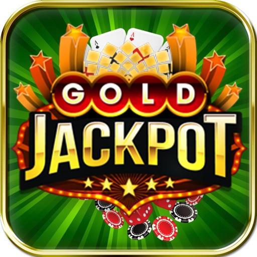 Gold Jackpot iOS App