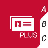 Business Card Reader Plus : Visitenkarten scannen, mit OCR erkennen und in den Kontakten speichern