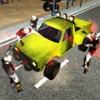 Zombie Roadkill Smash n Run 3D: Race & Kill - Crazy Zombies Car War Apocalypse