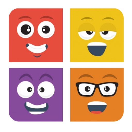 Find Face - Relax with the fun face ! iOS App