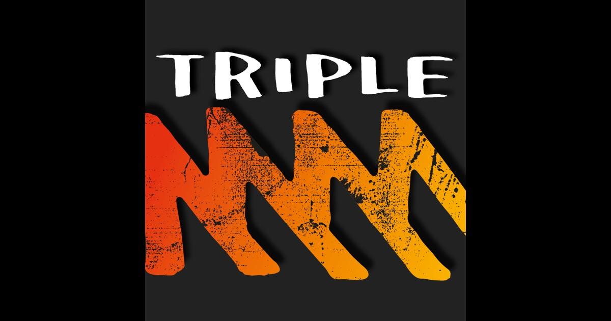 triple m - photo #13