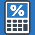 Easy Percentage Calculator icon