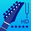 Guitar Tuner Lite - Tune your electric guitar with precision and ease!