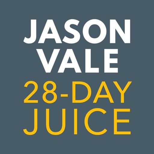 Jason Vale's Super Juice Me! Challenge App Ranking & Review