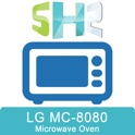 Showhow2 for LG MC-8080 Microwave icon