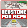 RedStone Edition MAPS for MINECRAFT PE ( Pocket Edition ) - Download the Best Red Stone Map ( Free ) !