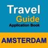 Amsterdam Travel Guide Book