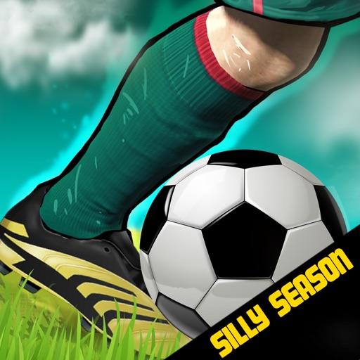 Silly season - Ultimate penalty shooter iOS App
