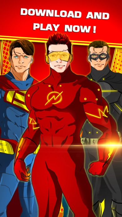 Character Design App Free : Create your own superhero character for free app download