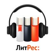 Приложение аудиокниги на компе