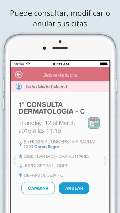 download Hospital General de Villalba apps 0