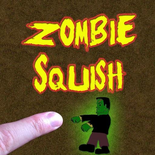 Zombie Squish iOS App