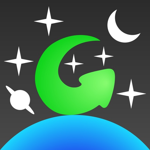 GoSkyWatch Planetarium - Astronomy Guide to the Night Sky App Ranking & Review