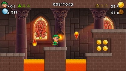 Screenshot of Lep's World 2 - Gioco di Salto5