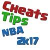 Cheats Tips For NBA 2K17