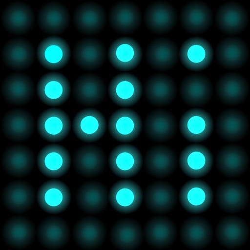 LED Scroll Banner App iOS App