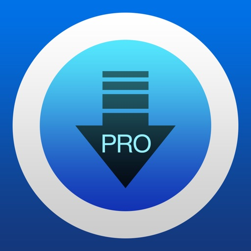Video Player and File Manager for Clouds Pro